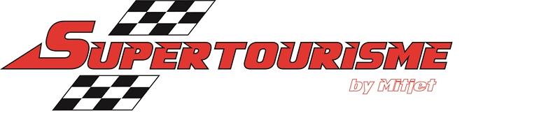 Mitjet supertourisme logo