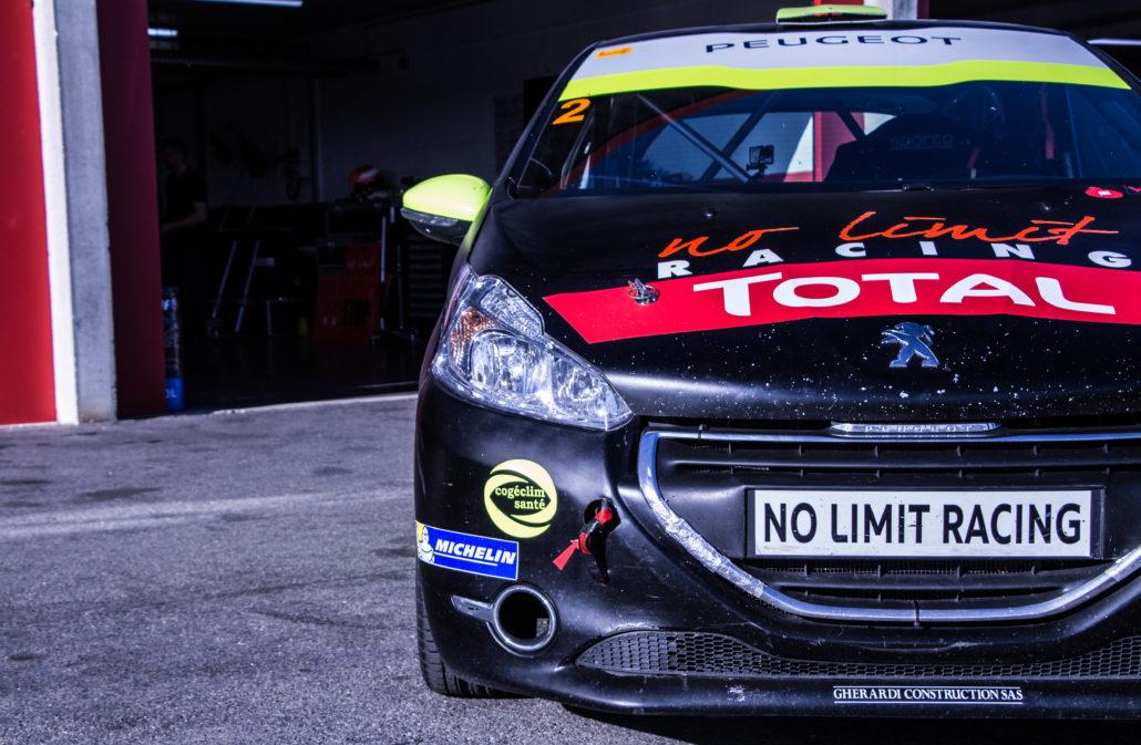 208 Racing Cup