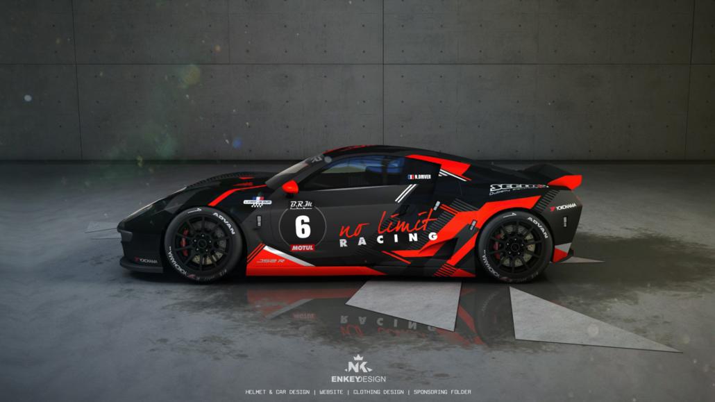 Ligier JS2R