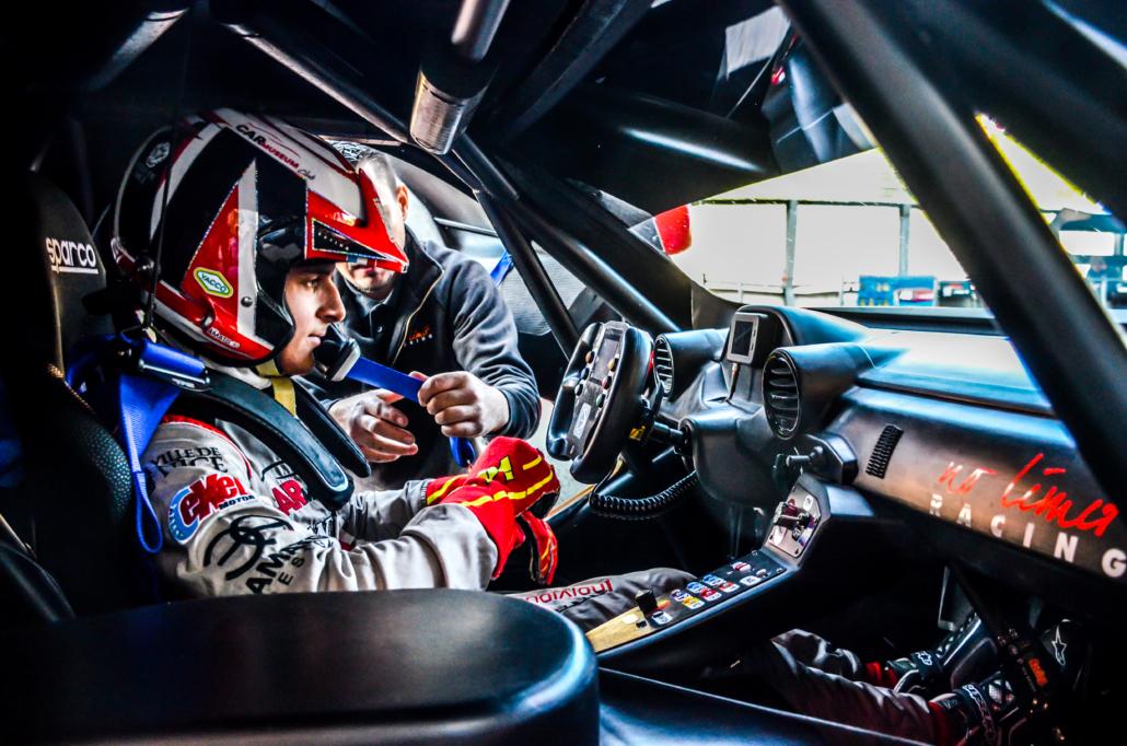 Ciamin Ligier JS2 R