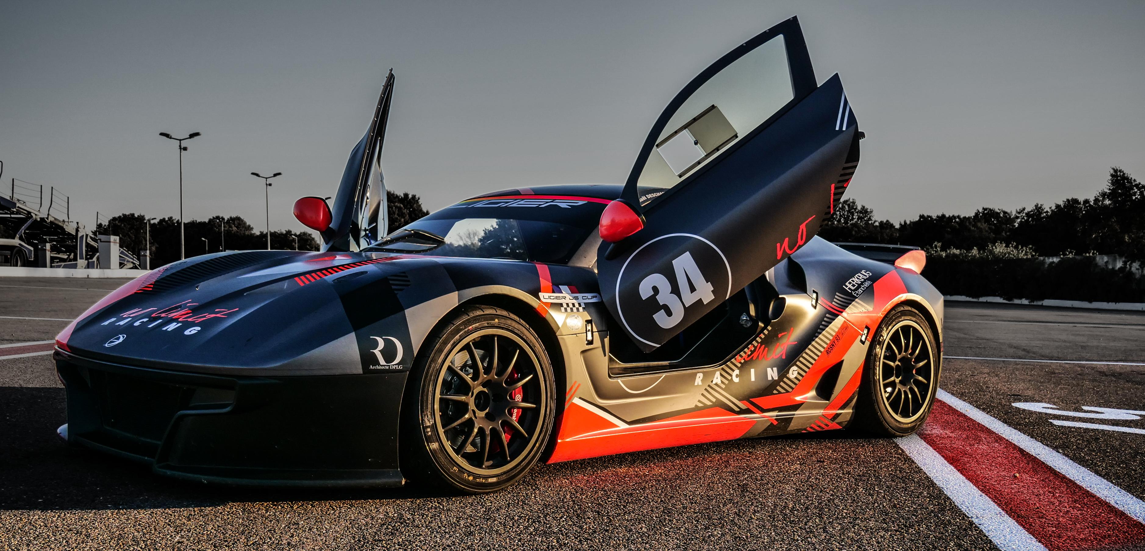 JS2 R No Limit Racing