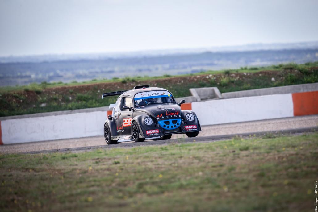 Fun Cup No Limit Racing 2020